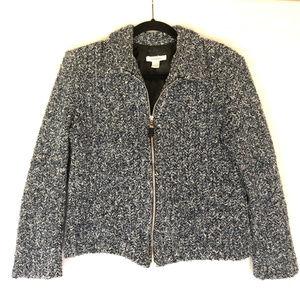 Light Zippered Jacket